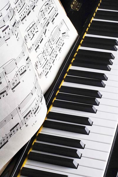 Vermont Piano Tuning Services
