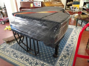 Vermont Piano Movers