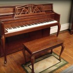 Upright Piano Mover